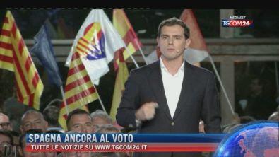 """Breaking News delle ore 14.00: """"Spagna ancora al voto"""""""