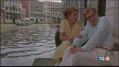 Venezia e il cinema