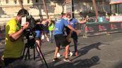 Il keniano Kiprono vince la 26° edizione della Maratona di Roma