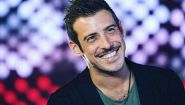 Gabbani torna sul palco dell'Ariston e scoppia a piangere