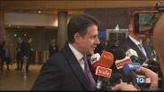 Conte: migliorare il Mef. Scontro Di Maio-Salvini