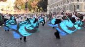 A Roma va in scena la New Year's Day Parade, 10 anni di sfilate