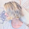 Parrucchiere Novella e Giorgia Piega per capelli corti