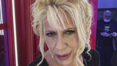 La #cabinarossa di…Maria Teresa Ruta