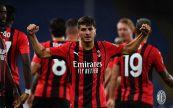Serie A 2021/22 Sampdoria-Milan 0-1