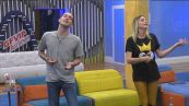 Ancora un ballo per Tommaso Zorzi e Stefania Orlando
