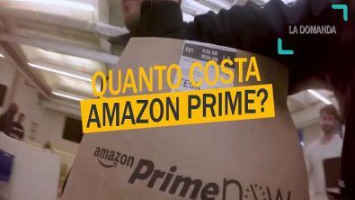 Quanto costa un abbonamento Amazon Prime in Europa?