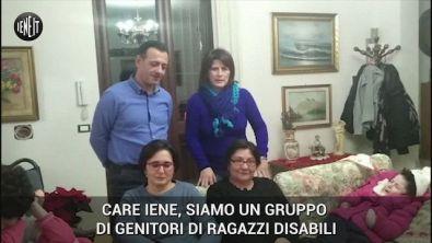 """Con figli disabili e pure i debiti: """"Il Comune di Castelvetrano ci deve dei soldi"""""""