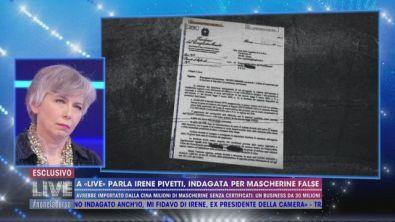 Le ultime novità sul caso Pivetti