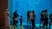 La piscina e la città sottomarina più profonde al mondo