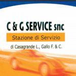 C. e G. SERVICE