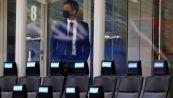 Serie A, per l'Inter perdite da record: sono le più alte di sempre