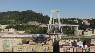 Crollo Ponte Morandi battaglia delle perizie