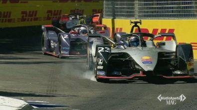 La Formula E arriva a Berna