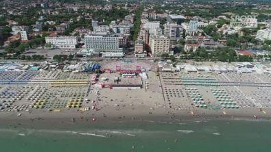 Lega volley summer tour, in palio la Supercoppa