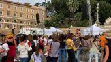A Roma la manifestazione per le afgane e le donne tutte
