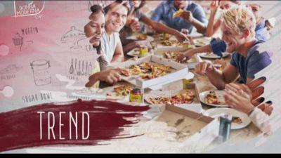 Trend: Social Eating