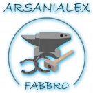 Arsani Alex Fabbro