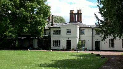 Il mistero di Frogmore Cottage: Harry e Meghan via per un fantasma?