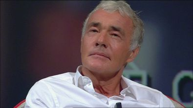 """Massimo Giletti - """"Dolore e forza"""""""