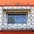 Porte e Finestre By Giambò Inferriata foto 2