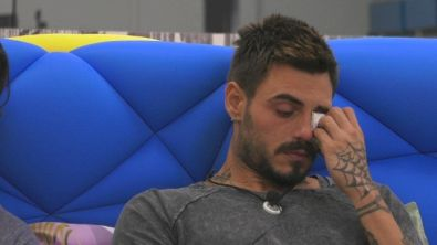 "Francesco:""La mia storia precedente"""
