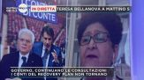 Governo, le parole di Teresa Bellanova