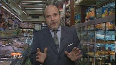 Alan Friedman d'annata