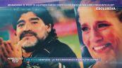 Heather Parisi rompe il silenzio sulla presunta relazione con Maradona