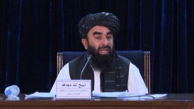 Afghanistan, il nuovo governo talebano guidato dal mullah Hassan