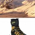 AleTruck Serie  Alpine -Scarpe sviluppate per alpinismo professionale sulle alte vie