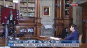 Breaking News delle 12.00   Sindacati convocati da Palazzo Chigi