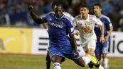 Romelu Lukaku, quanto guadagna grazie al contratto con il Chelsea