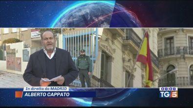 Spagna al voto incognita maggioranza