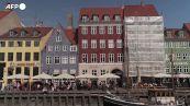 """La Danimarca riapre tutto: """"Covid sotto controllo"""""""