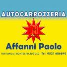 Autocarrozzeria Affanni Paolo e C.