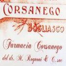 Farmacia Corsanego