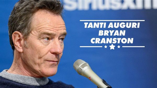 Ecco cos'ha imparato Bryan Cranston da 'Breaking Bad'