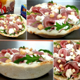 NUOVA PIZZA SI PIZZA COTTA IN FORNO A LEGNA