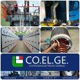 CO.EL.GE costruzioni elettriche MPIANTI ELETTRICI PER EDILIZIA CIVILE