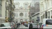 La Francia insanguinata dal terrorismo islamico