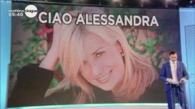 Addio ad Alessandra Appiano