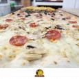 PIZZERIA LA METROPIZZERIA pizza al metro