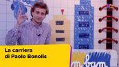 La carriera di Paolo Bonolis: da Bim Bum Bam a Avanti un Altro!
