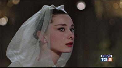 Audrey Hepburn raccontata in un libro