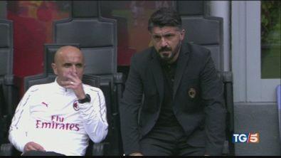 """Milan cambia faccia, Gattuso: """"Mi dimetto"""""""