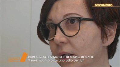 Caso Bozzoli, la denuncia della moglie