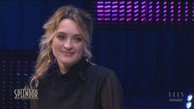 Carolina Crescentini