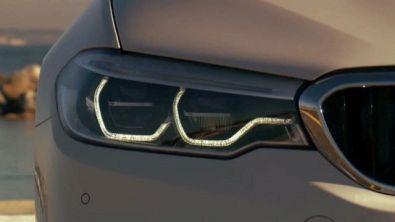 BMW lancia la nuova Serie 5