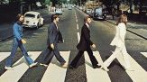 Beatles la vera storia dell'iconica foto ad Abbey Road